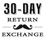 30-DAY RETURNS